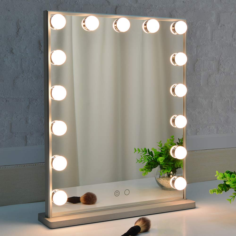 The Best Lighted Makeup Mirrors