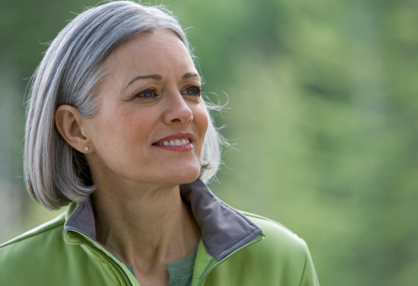 Why You Should Embrace Your Grey Hair