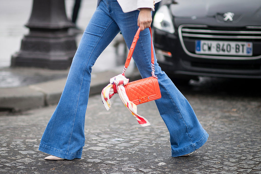 The Best Pants For Tall Skinny Girls