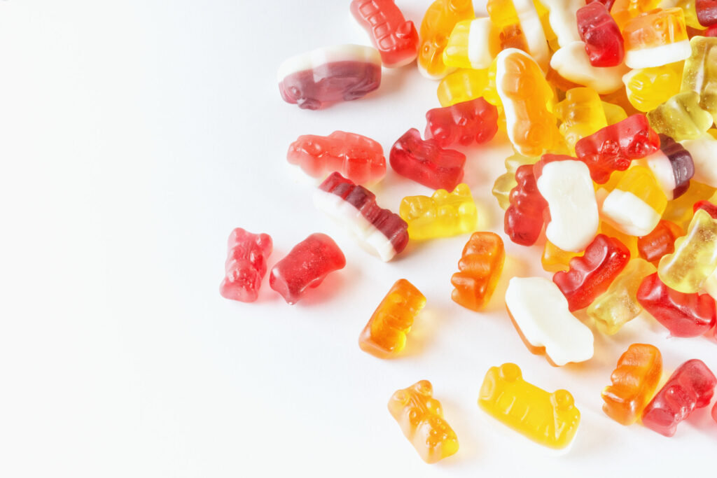 The Best Hair Skin And Nails Gummies
