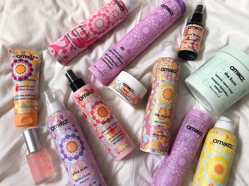 Amika Purple Shampoo Review