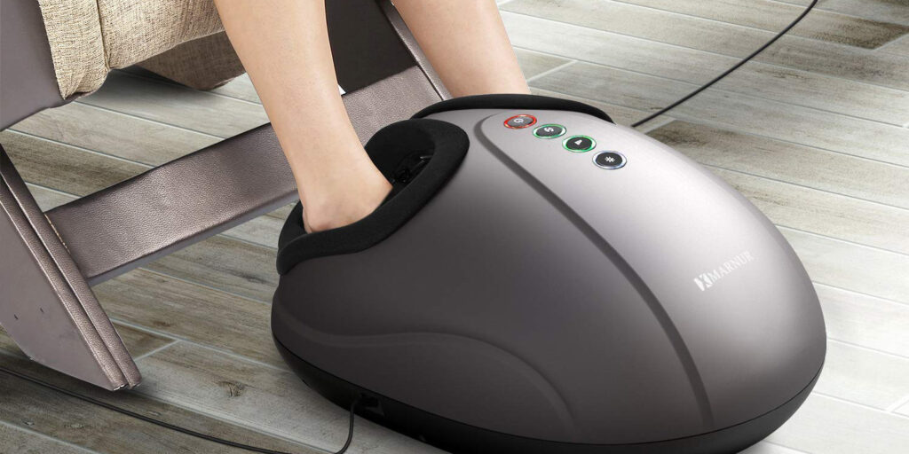 The Best Foot Massagers