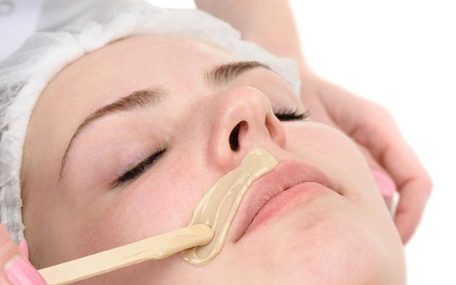 The Best Facial Wax For Sensitive Skin
