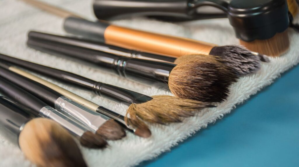 The Best Makeup Brush Cleaners