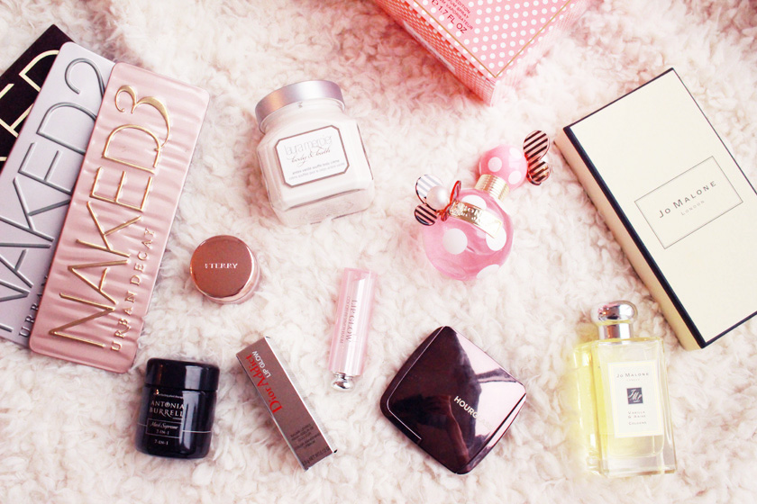 Perfect Gifts For Beauty Addicts