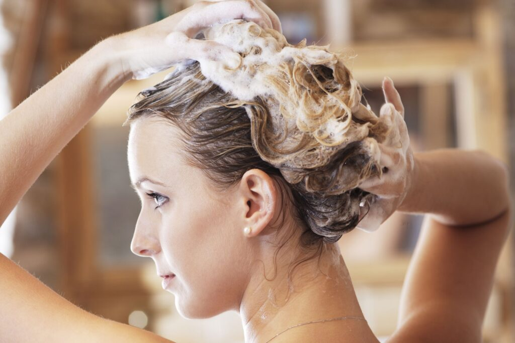 How To Get The Best Results From Purple Shampoo