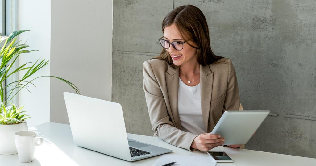 Women In Business: Inspirational Tips