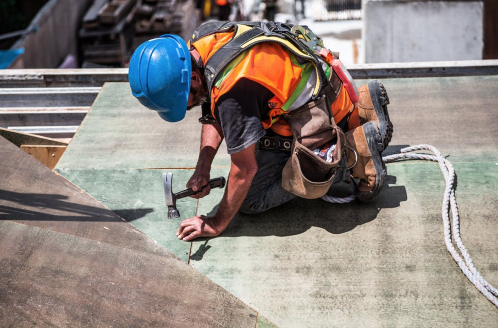The Ultimate Guide to Different Roofing Materials