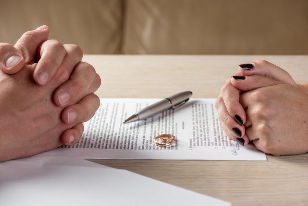 4 Reasons Why Divorce Is Good