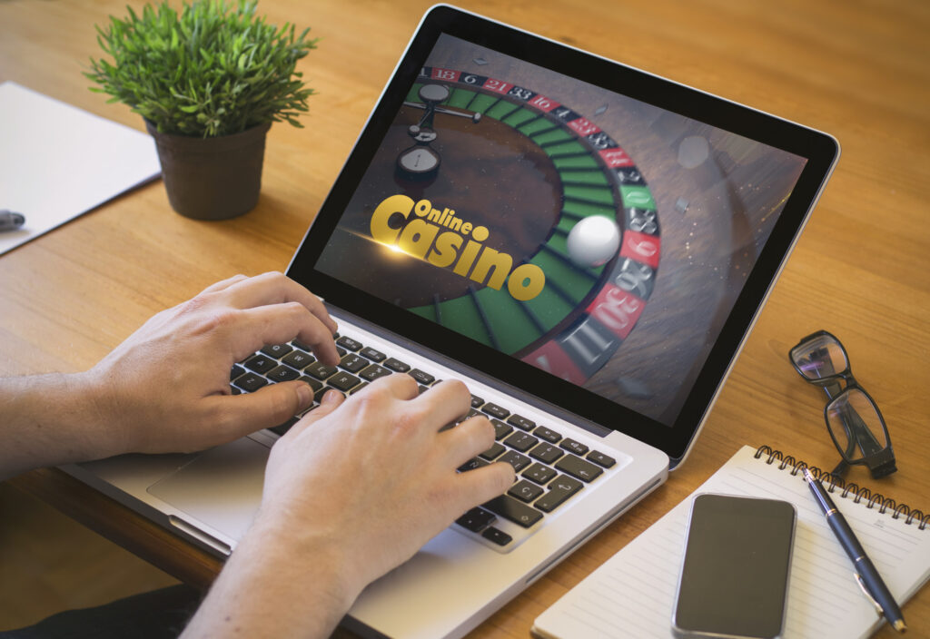The Ultimate Beginner's Guide to Online Gambling