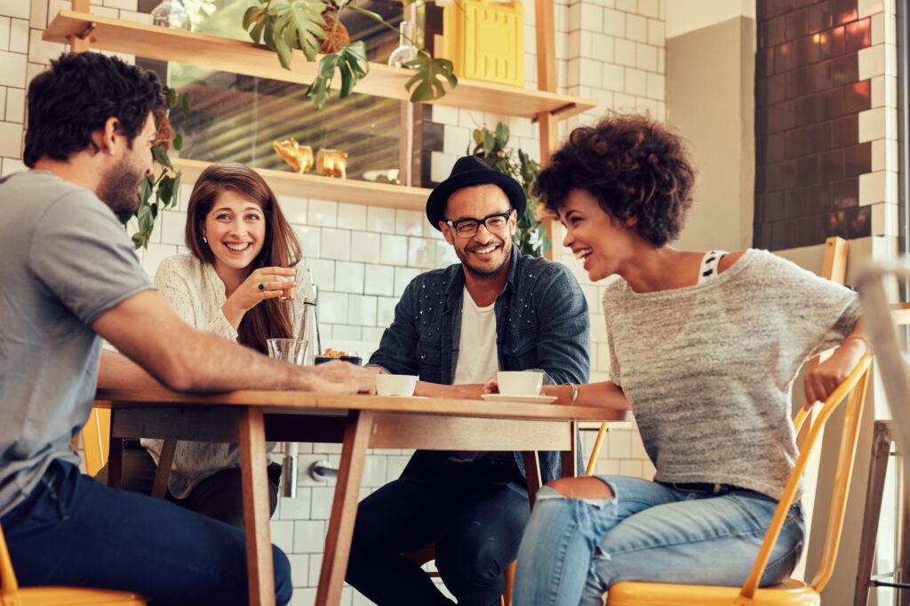 5 Ways to Meet New People and Develop Lasting Friendships