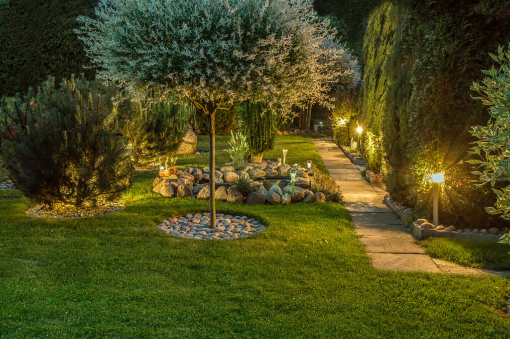 5 Tips for Outdoor Lights to Improve the Look of Your Property