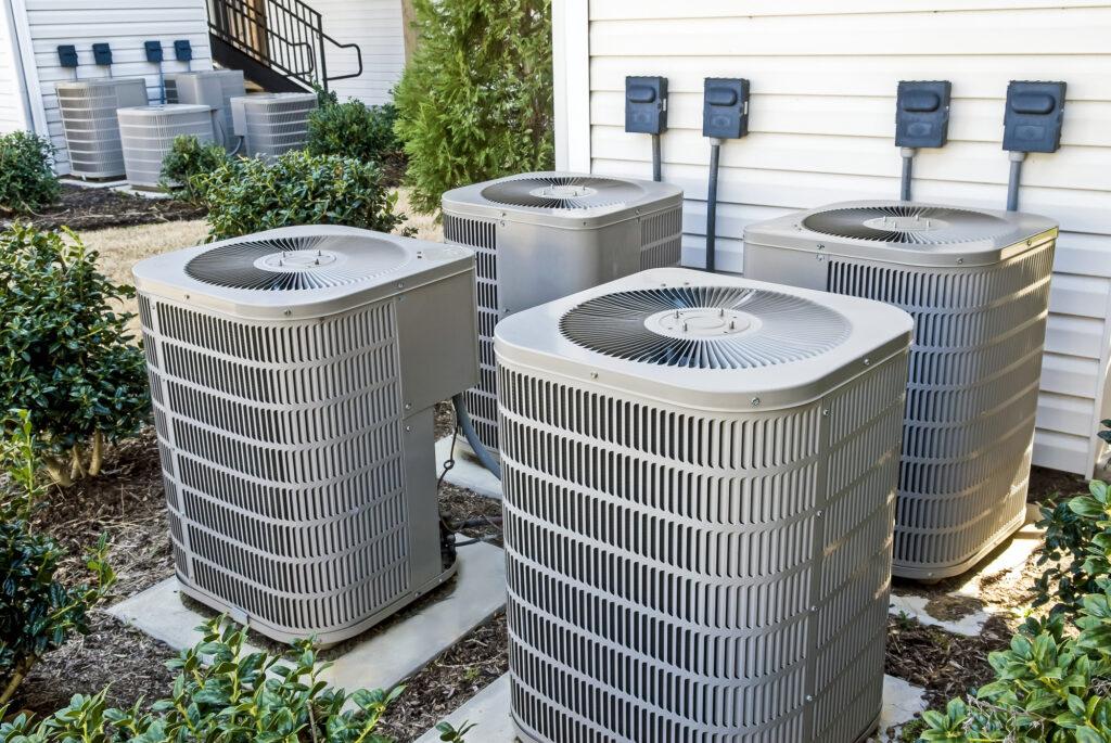 7 Major Signs That You Need an HVAC Repair