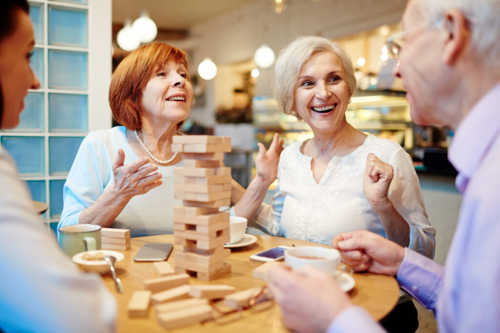 The Benefits of Memory Care For Seniors