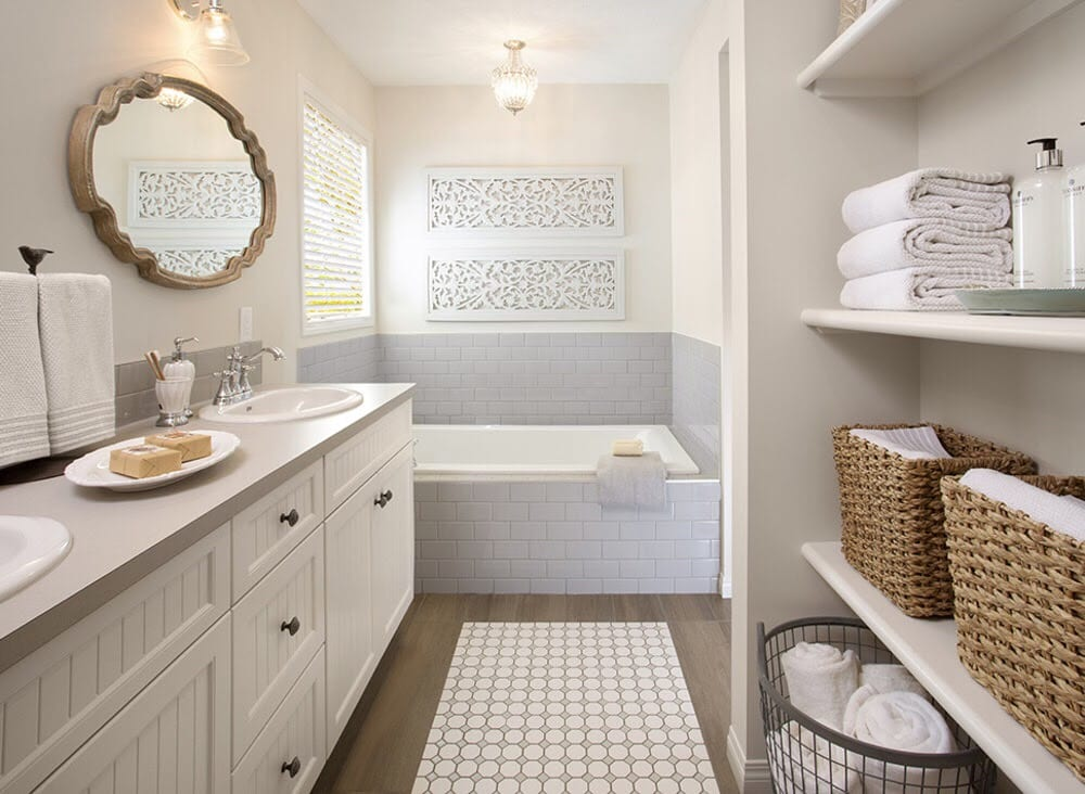 How to Plan a Bathroom Remodel in Houston