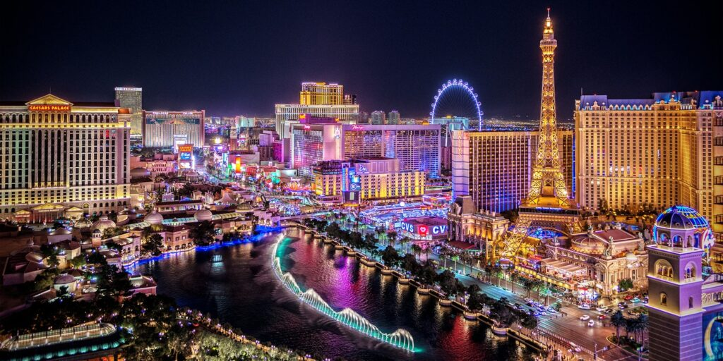 Planning your next Las Vegas trip? These are the spots you cannot miss