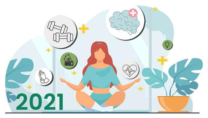 5 Unique Wellness Tips