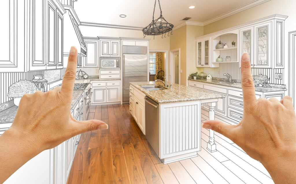The Ultimate Guide to Renovating a Home