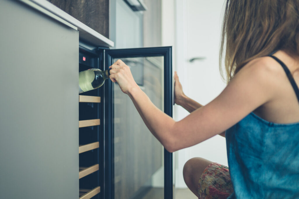 5 Tips for Storing Wine at Home