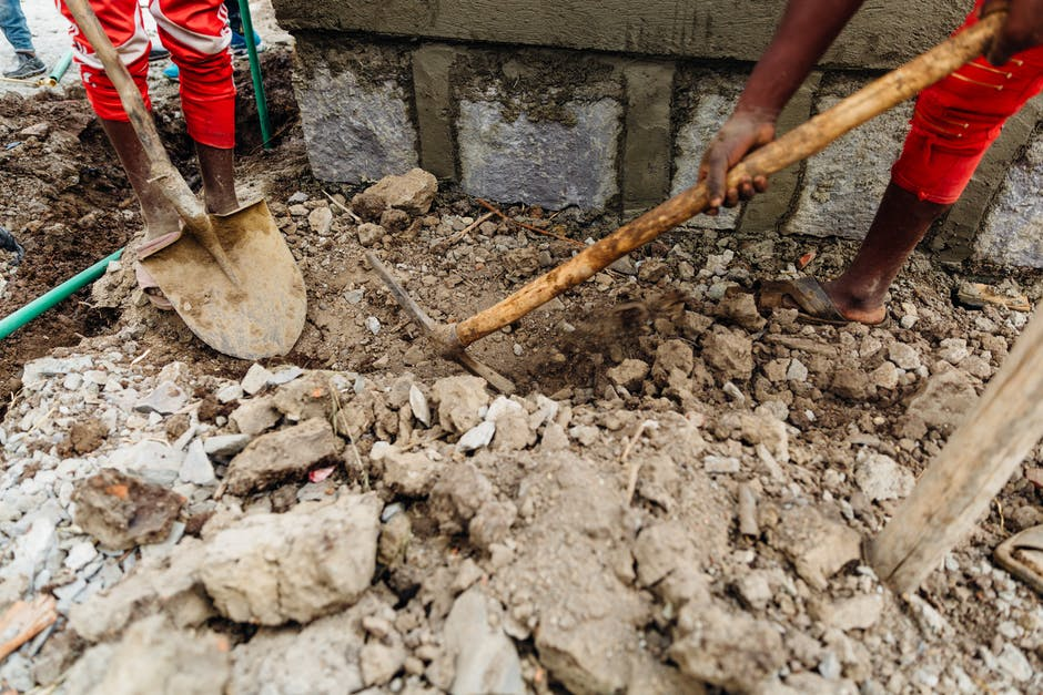 A Guide to Safe and Ethical Home Construction Debris Removal