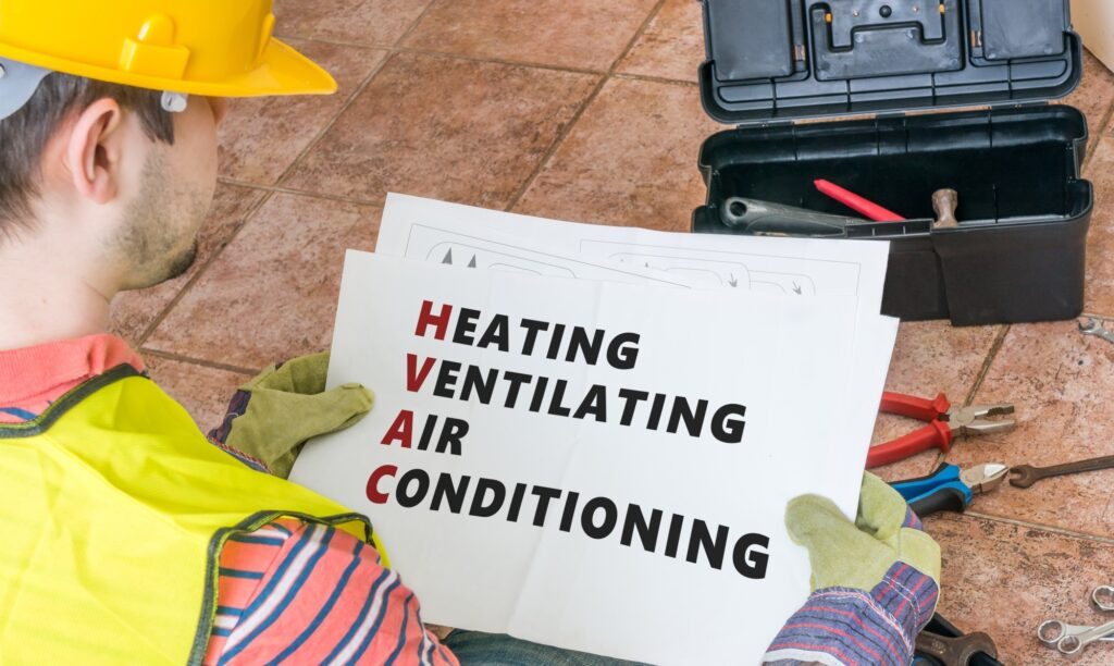 Make the Right Choice: How to Choose Between Local HVAC Contractors