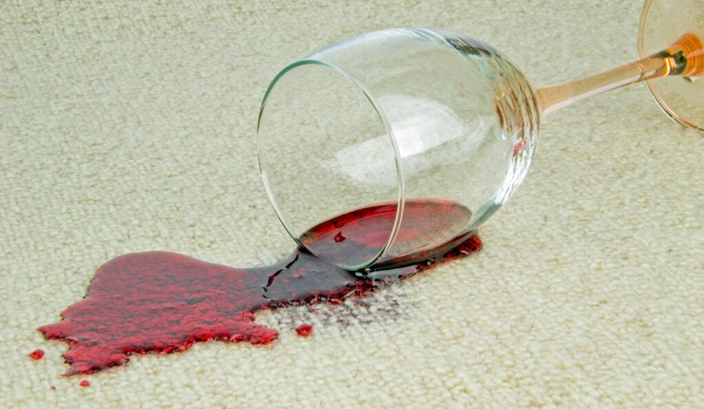 Upholstery Stains: Can You Get Rid of Them?