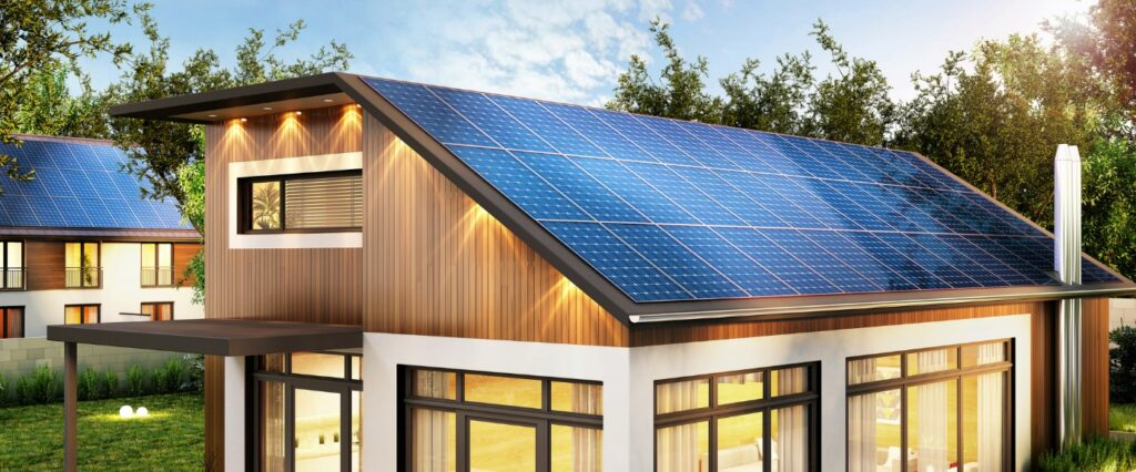 How Many Solar Panels Do You Need for Your Home?