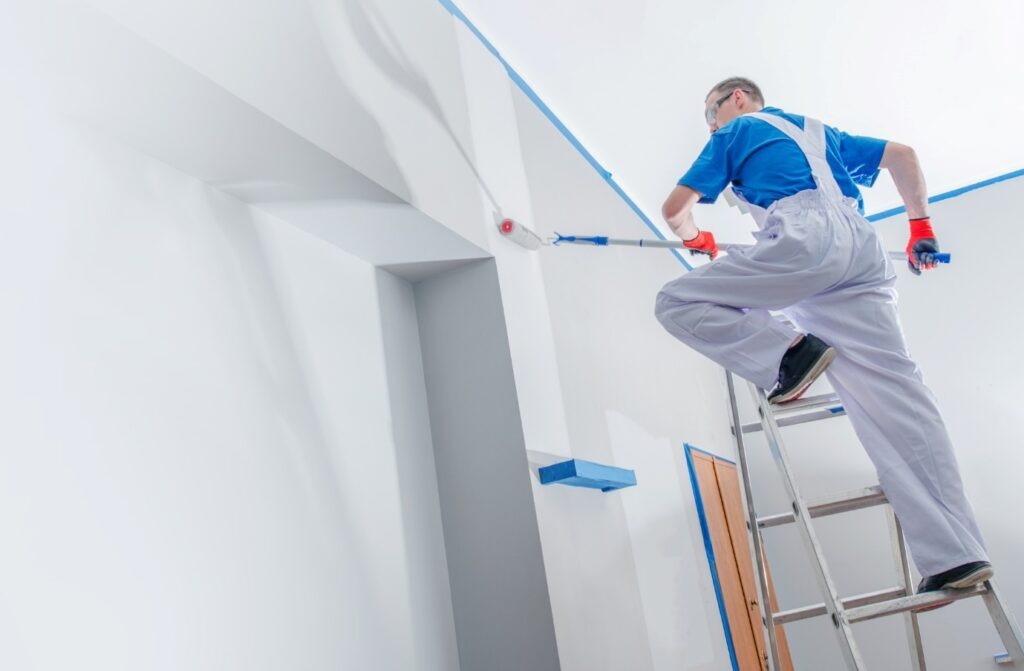 10 Questions to Ask Your Prospective Painting Company