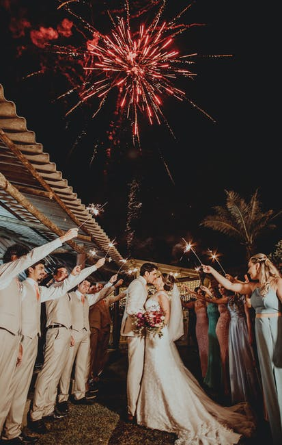 The Ultimate Guide to Planning a Wedding
