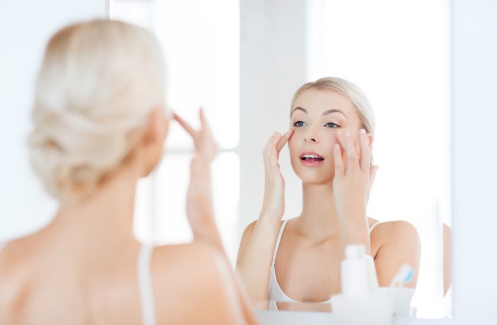 How to Remove Pesky Eye Makeup the Right Way