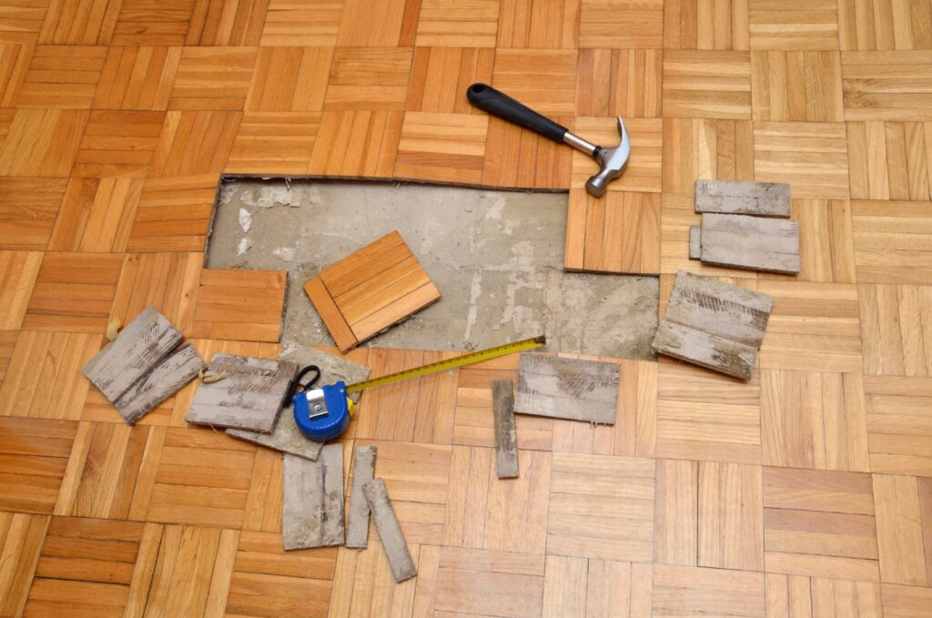 Why Consider Installing Cork Flooring