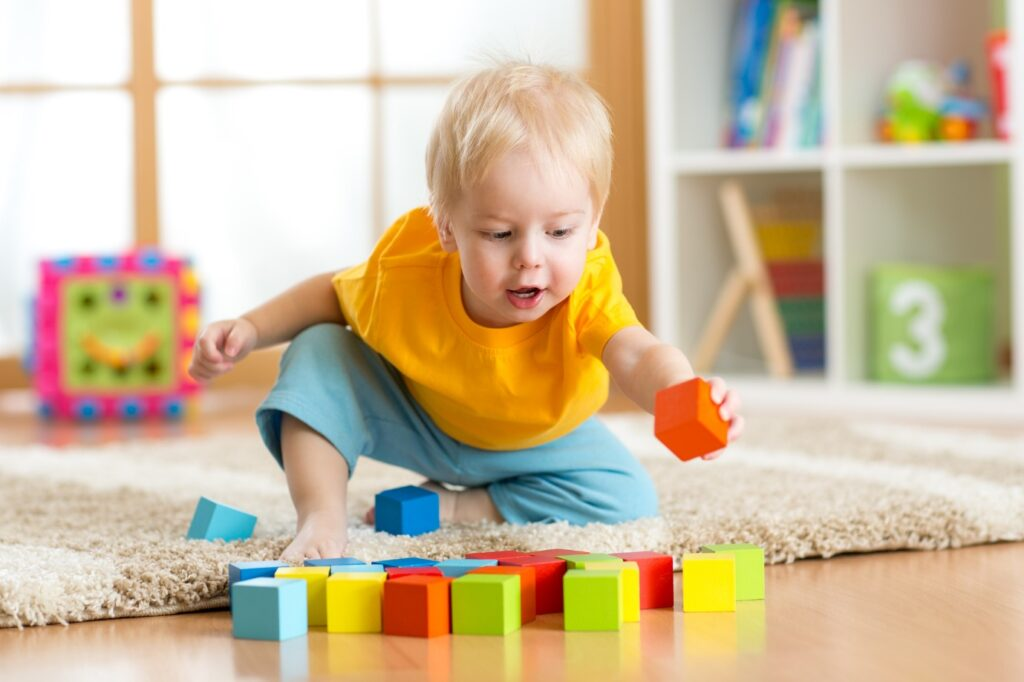 Entertainment and Education: The 6 Best Toddler Toys