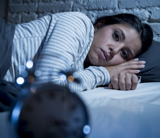 Sleep Disorder Are Common among ED Patients - Eating Disorders Review