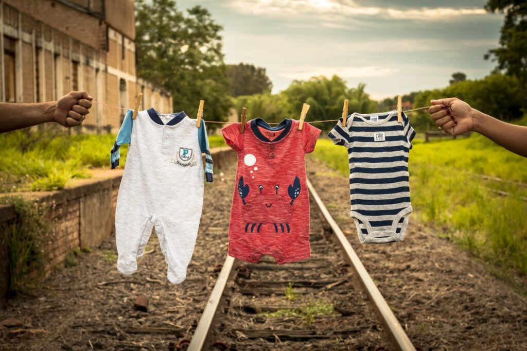 The Latest and Cutest Baby Fashion Trends That Are Everywhere in 2021