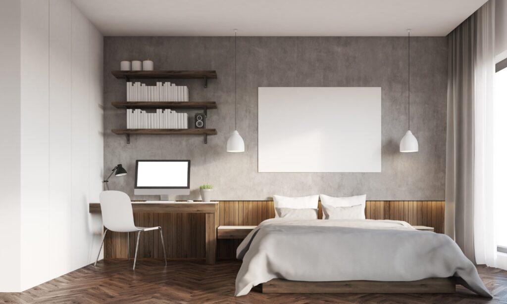 Keep It Cute: 3 Small Bedroom Decorating Ideas